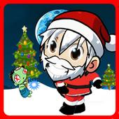 Santa Adventure World icon