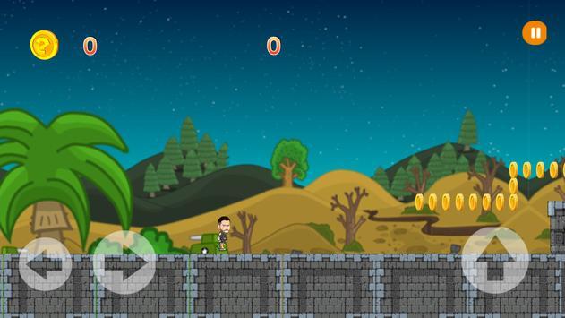 Virat Kohli Adventure screenshot 1