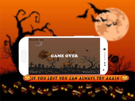Adventures Witch : Halloween screenshot 3