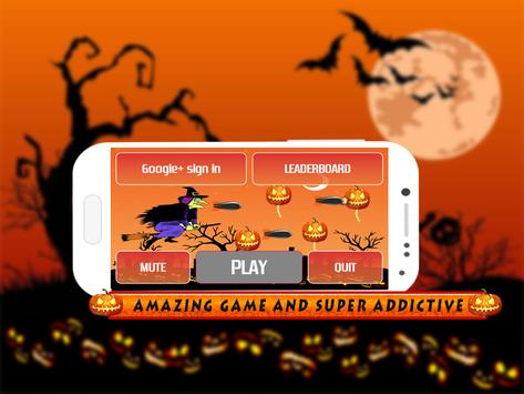 Adventures Witch : Halloween screenshot 5