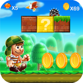 Adventures Chaves Castle World icon