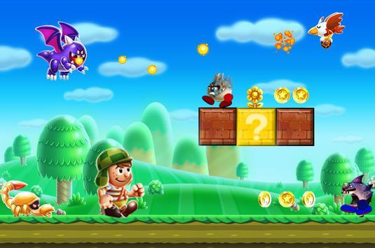 Adventures Chaves Castle World apk screenshot
