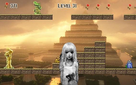 لعبة مغامرة مريم مع الاشباح apk screenshot