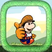 super jungle adventure of simo icon