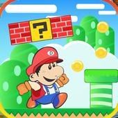 Super Jungle Mario icon