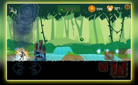 Paw Puppy Superdog Adventures screenshot 5