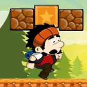 Super Jungle Castle Adventures icon