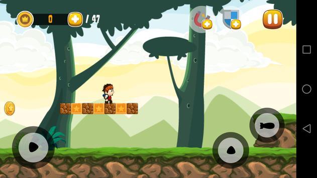 Super Jungle Castle Adventures apk screenshot