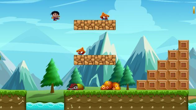Shiva and Super Adventure Pro screenshot 7