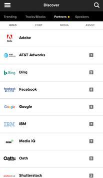 Advertising Week NY apk screenshot