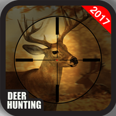 Deer Hunting 2017 icon