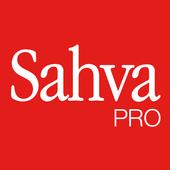 Sahva icon