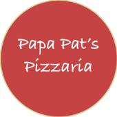 Papa Pat's Pizzaria icon