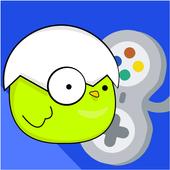 Happy Chick Game emulator Advice 2018 icon