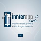 Innterapp 2.0 icon
