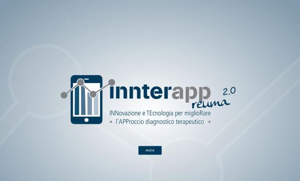 Innterapp 2.0 screenshot 2