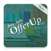 New OfferUp App - Offer Up Help Tips icon