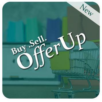 New OfferUp App - Offer Up Help Tips screenshot 1