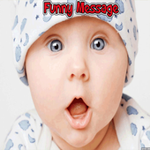 Funny Messages And Sms icon