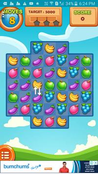 Misti Ffruit Candy screenshot 2