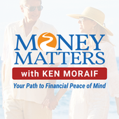 Money Matters Mobile icon
