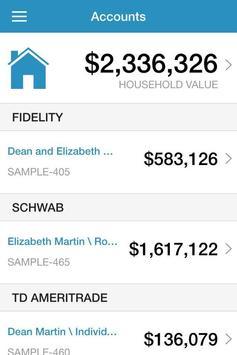 Sherman Wealth Mobile apk screenshot