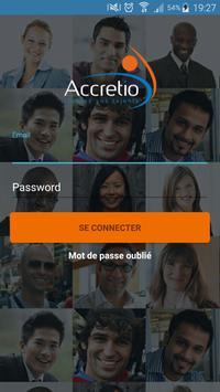 Accretio screenshot 1