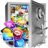 App lock - photo video gallery & apps  lock-icoon