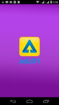 adz91 poster