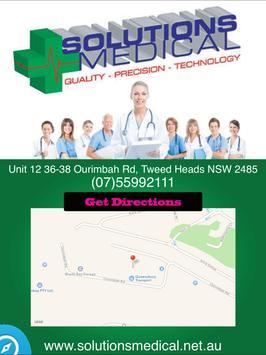 Solutions Medical apk screenshot