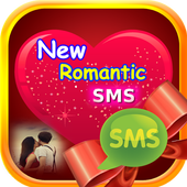 New Romantic Sms icon