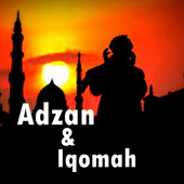 Adzan & Iqomah icon