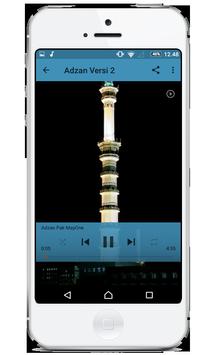 Adzan Ustadz Maiwan screenshot 3