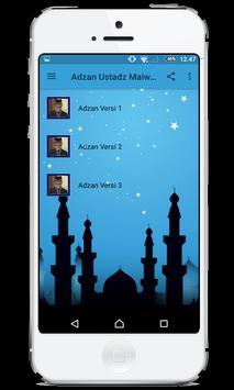 Adzan Ustadz Maiwan screenshot 1
