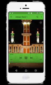 Adzan Ustadz Maiwan screenshot 2