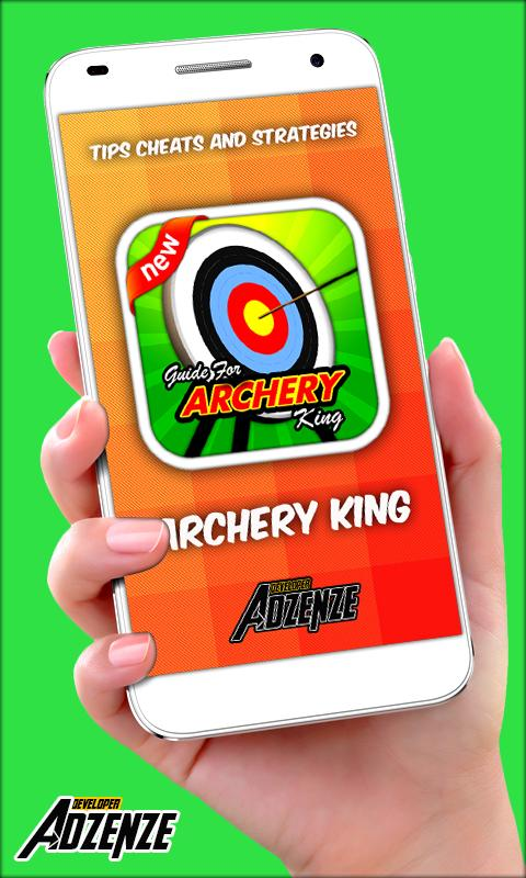 download archery king mod apk unlimited coins