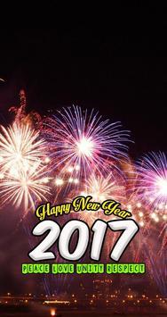 Cards Happy New Year 2017 screenshot 4