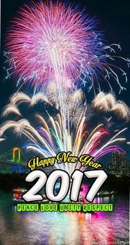 Cards Happy New Year 2017 screenshot 6