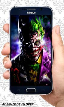 Joker wallpapers hd 2017 apk download gratis personalisasi apl joker wallpapers hd 2017 apk screenshot voltagebd Images