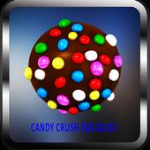 Candy Egg crush Blast icon