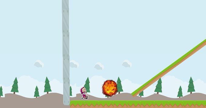 Маша и Медведь:Игры для детей screenshot 2