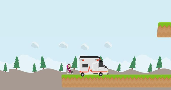 Маша и Медведь:Игры для детей apk screenshot