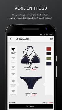 AE + Aerie: Jeans, Dresses, Swimsuits & Bralettes apk screenshot