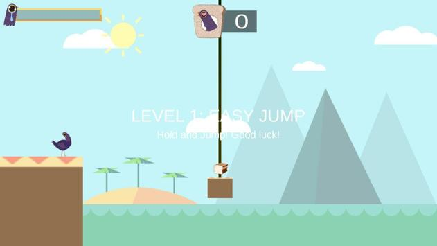 Trash Doves wanna fly screenshot 2