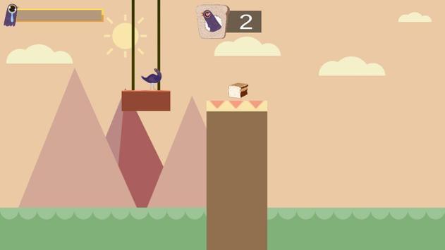 Trash Doves wanna fly screenshot 3