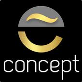 E-Concept icon
