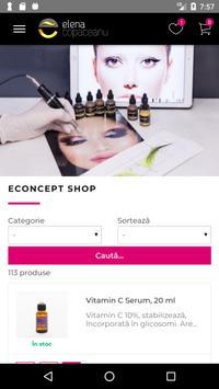 E-Concept poster
