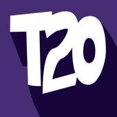 T20 Cricket Live TV icon
