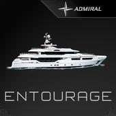 Admiral Maxima 47 - Entourage icon