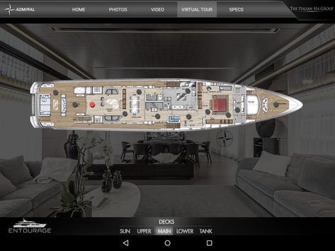 Admiral Maxima 47 - Entourage apk screenshot